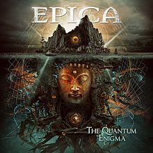 Epica - The quantum enigma lyrics
