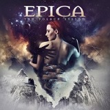 Epica - The solace system lyrics