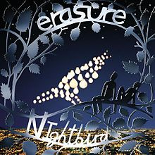 Erasure - Nightbird lyrics
