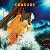Erasure - World be gone lyrics