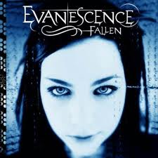 Evanescence - Fallen lyrics