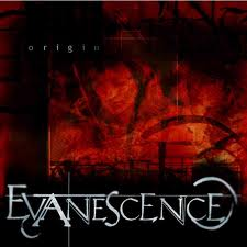 Evanescence - Origin lyrics