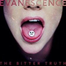 Evanescence - The bitter truth lyrics