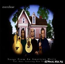 Everclear - Learning How To Smile lyrics