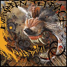 Evergreen Terrace - Wolfbiker lyrics