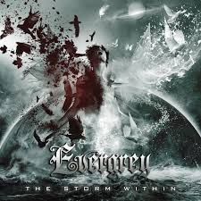 Evergrey - The storm within album lyrics
