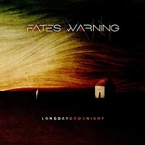 Fates Warning - Long day good night album lyrics