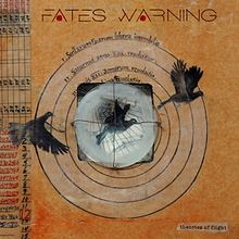 Fates Warning - Theories of a flight album lyrics