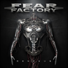 Fear Factory - Genexus lyrics
