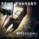 Fear Factory - Hatefiles lyrics