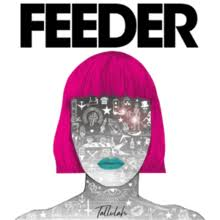Feeder - Tallulah lyrics