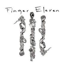Finger Eleven - Finger Eleven lyrics