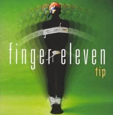 Finger Eleven - Tip lyrics