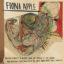 Fiona Apple - The idle wheel is wiser lyrics