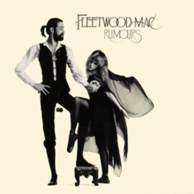 Letras de Fleetwood Mac - Rumours