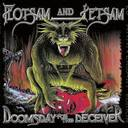 Flotsam & Jetsam - Iron Tears lyrics