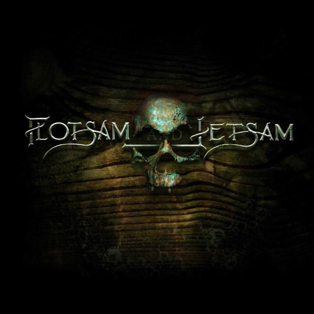 Flotsam & Jetsam - Iron maiden lyrics