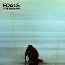 Foals - Lonely hunter lyrics