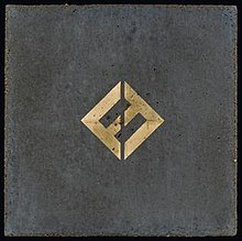 Foo Fighters - Concrete and gold lyrics