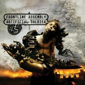 Front Line Assembly - Artificial soldier lyrics