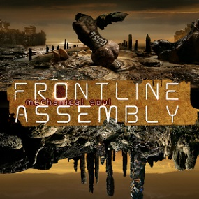 Front Line Assembly Barbarians lyrics
