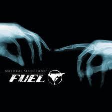 Fuel lyrics