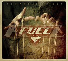 fuel puppet strings album