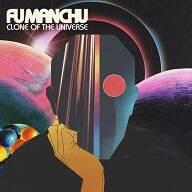 Fu Manchu lyrics