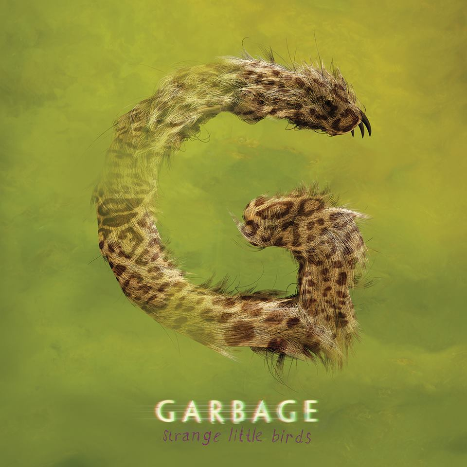 Garbage lyrics
