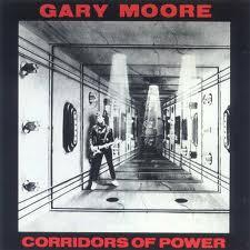 Gary Moore lyrics