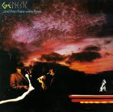 Genesis - And Then There Were Three lyrics