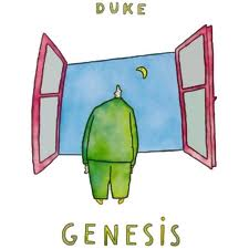Genesis - Duke lyrics