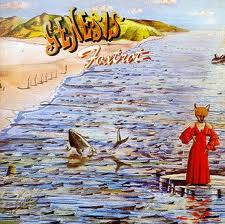 Genesis - Foxtrot lyrics