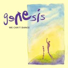 Genesis - We Cant Dance lyrics