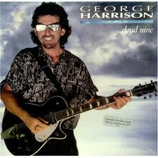George Harrison - Cloud Nine lyrics