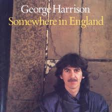 George Harrison - Blood From A Clone lyrics
