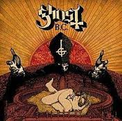 Ghost - Infestissumam lyrics