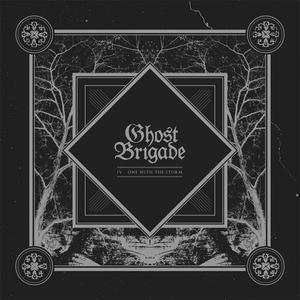 Ghost Brigade - IV: One with the storm lyrics