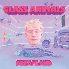 Glass Animals lyrics