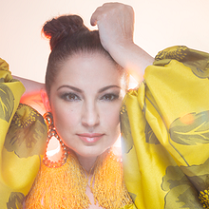 Gloria Estefan Samba lyrics