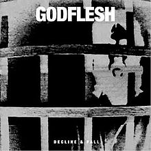 Godflesh - Decline & fall lyrics