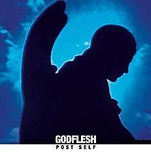 Godflesh - Post self lyrics