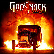 Godsmack - 1000hp lyrics
