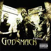 Godsmack - Awake lyrics