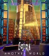 Gojira - Another world lyrics