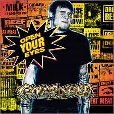 Goldfinger lyrics