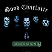Good Charlotte - Generation rx lyrics