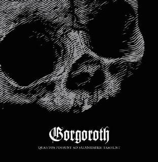 Gorgoroth lyrics