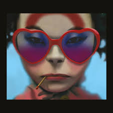 Gorillaz - Humanz lyrics