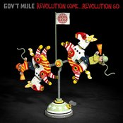 Govt Mule - Revolution come... revolution go lyrics